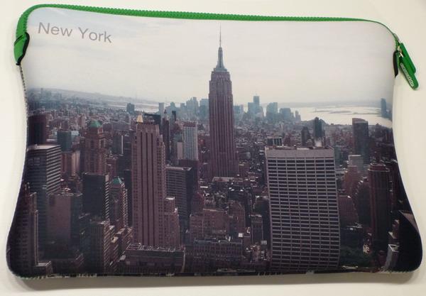 laptoptasche new york