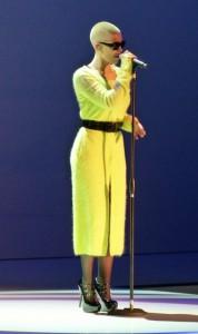 Frida Gold bei der StyleNite von Michael Michalsky in Berlin