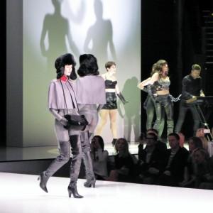 Roeckl bei der StyleNite von Michael Michalsky in Berlin