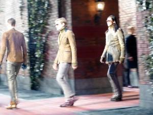 Final Tommy Hilfiger Men's Fashion Show F/W 2012 New York City