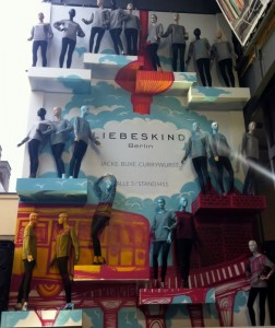 Liebeskind at Premium - January 2012