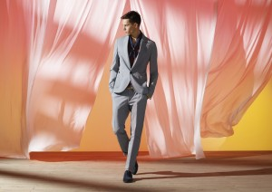 Patrizia Pepe Men's Collection Spring/Sommer 2013