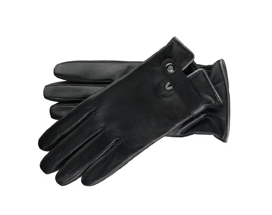 Roeckl Intelligence Gloves black
