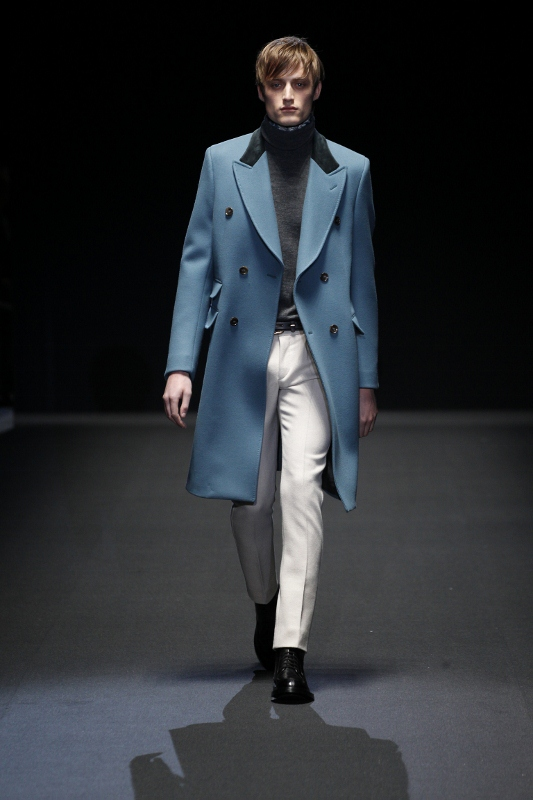 GUCCI Fall/Winter 2013/2014 Menswear