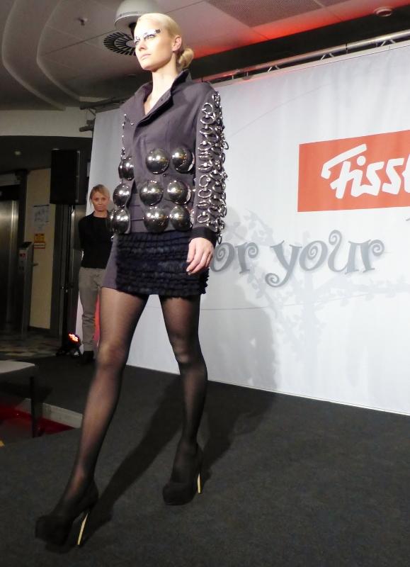 Fissler for your Fantasy - Modenschau
