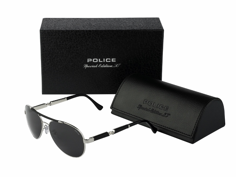 POLICE Eyewear - Look Beyond black