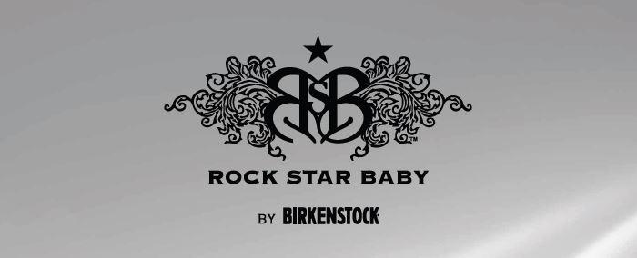 Birkenstock - Rock Star Baby