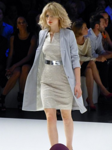 Michael Michalsky Spring/Summer 2014 - womens collection