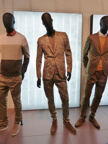 Impressions at Bread&Butter -Spring/Summer 2014