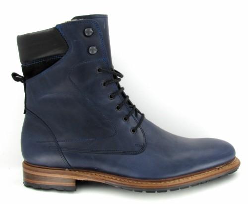 Floris van Bommel Fall/Winter 2013/14 shoe - blue