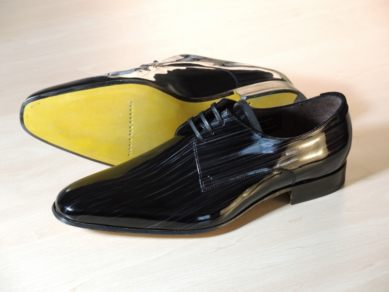 FW2013/14 - Floris van Bommel shoes