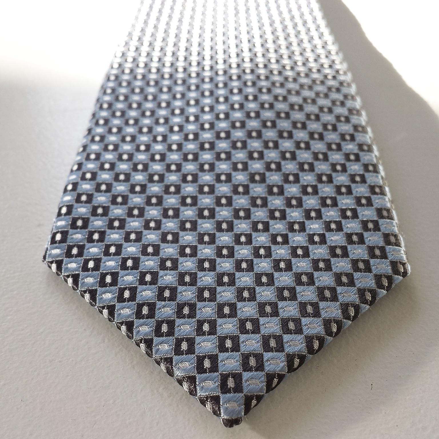 Seidensticker tie #tiesday