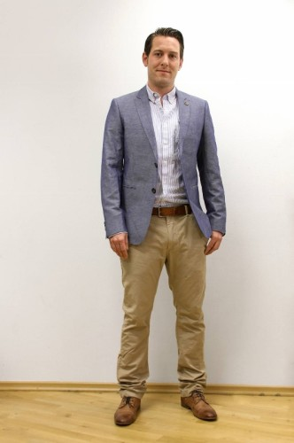 Outfittery - Styling Business