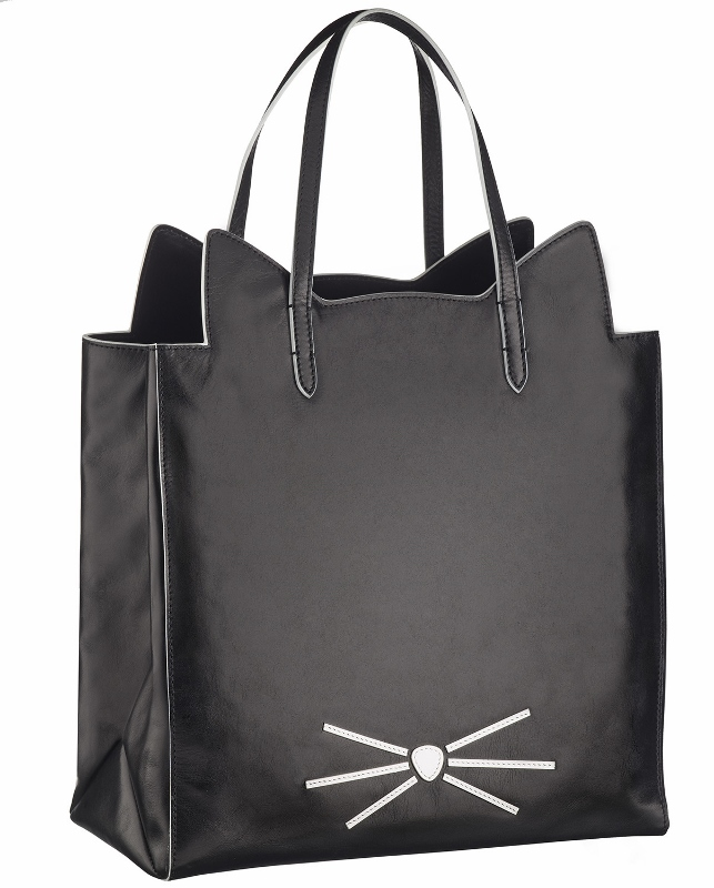 Karl Lagerfeld - Choupette capsule collection - Shopper