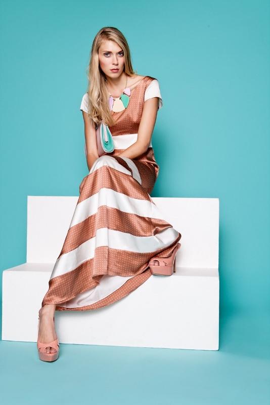Sping/Summer 2014 - Tatjana Prijmak