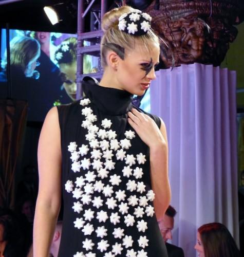 Lambertz Monday Night 'Goddesses & Divas' 2014 - Caroline Noeding
