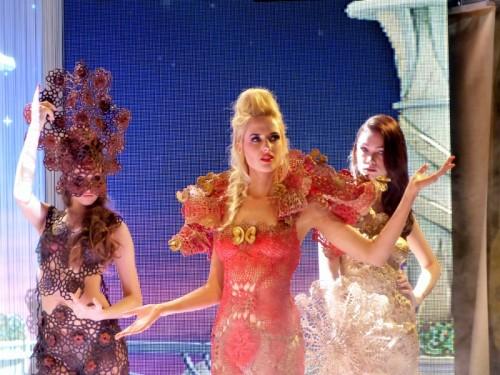 Lambertz Monday Night 'Goddesses & Divas' 2014 - Wilma Elles