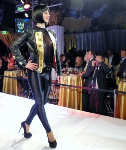 Lambertz Monday Night 'Goddesses & Divas' 2014 - Isabel Edvardsson