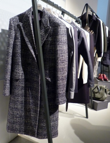Milan Fashion Week – Bally Fall/Winter 2014/15