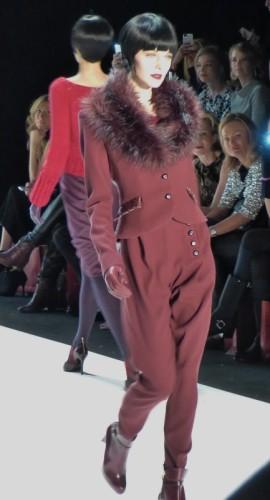 Mercedes Benz Fashion Week Berlin - Guido Maria Kretschmer Fall/Winter 2014/15
