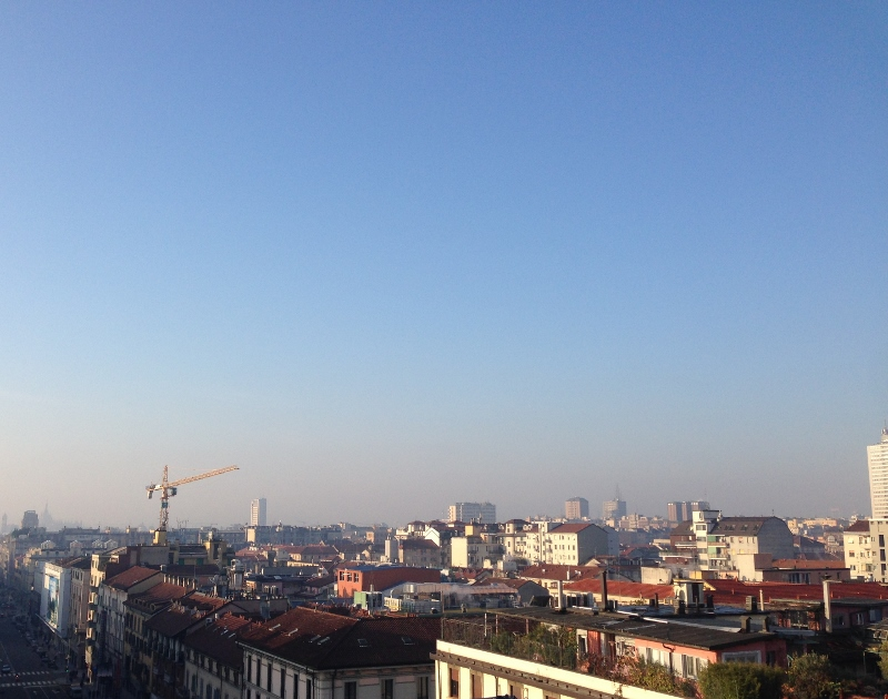 Milano Rooftop