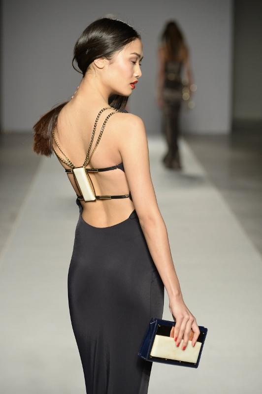 AIGNER Women´s Fashion Show Fall/Winter 2014/15