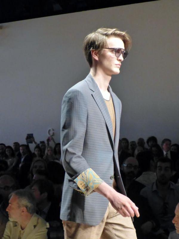 Salvatore Ferragamo Spring/Summer 2015 - Milan Fashion Week