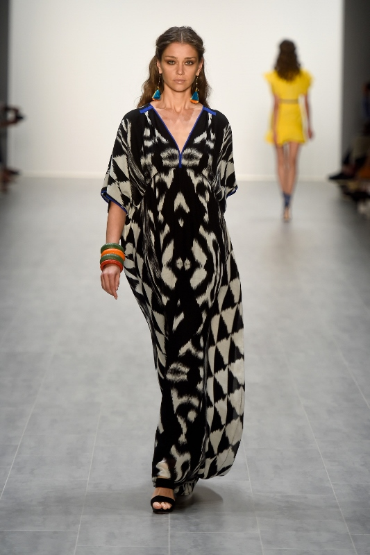 Dimitri Springsummer 2015 Mercedes Benz Fashion Week Olschis World