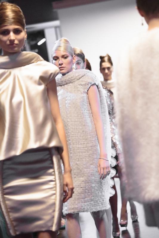 Corrie Nielsen Spring/Summer 2015 - Paris Fashion Week