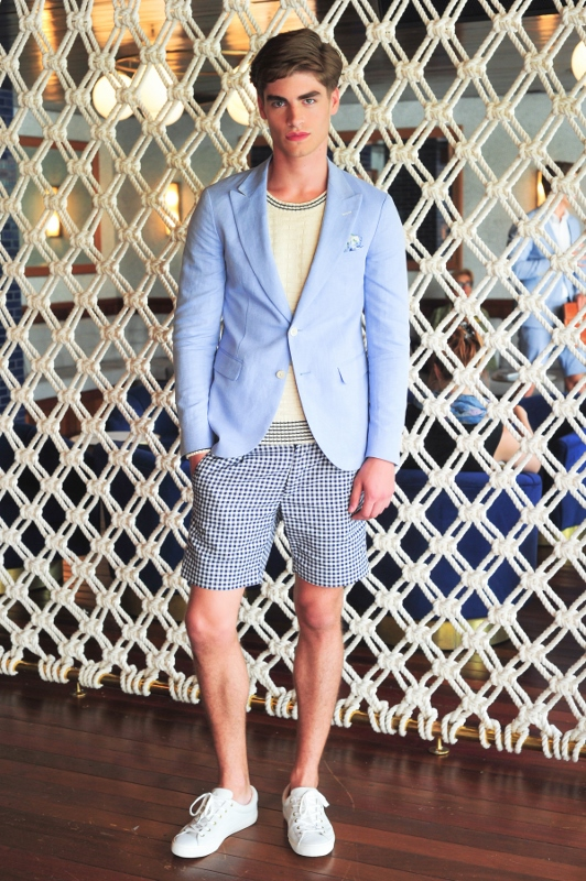 GANT Rugger Spring/Summer 2015 - Men