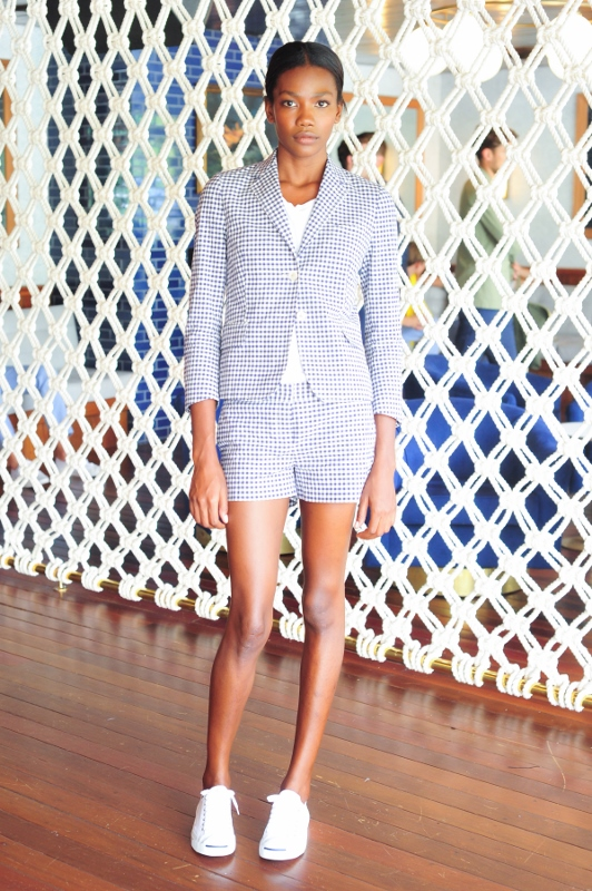 GANT Rugger Spring/Summer 2015 - Women