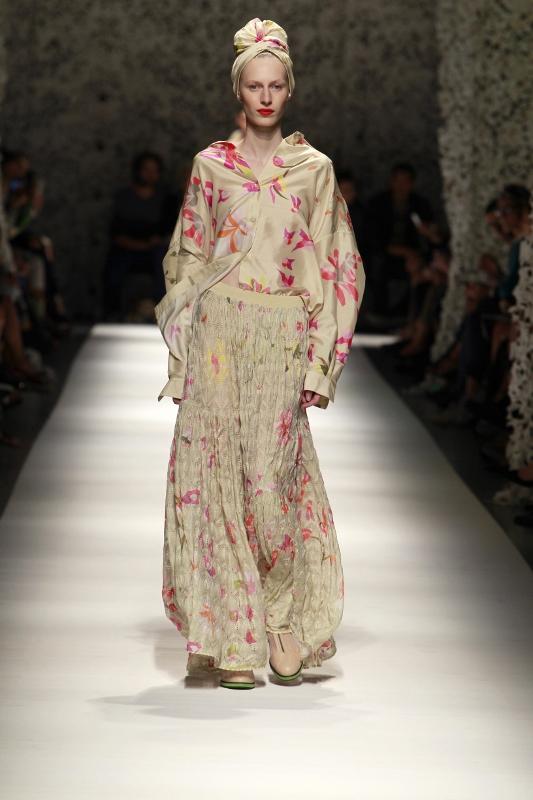 MISSONI Spring/Summer 2015 - Womenswear