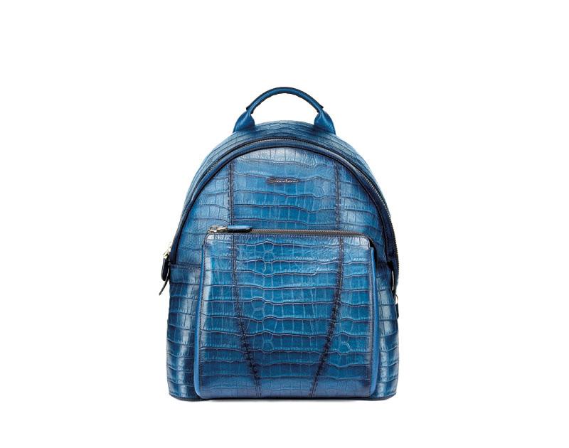 Santoni bag S/S15
