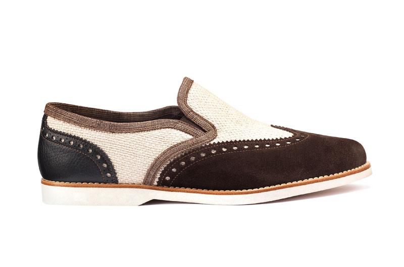 Santoni shoes S/S15