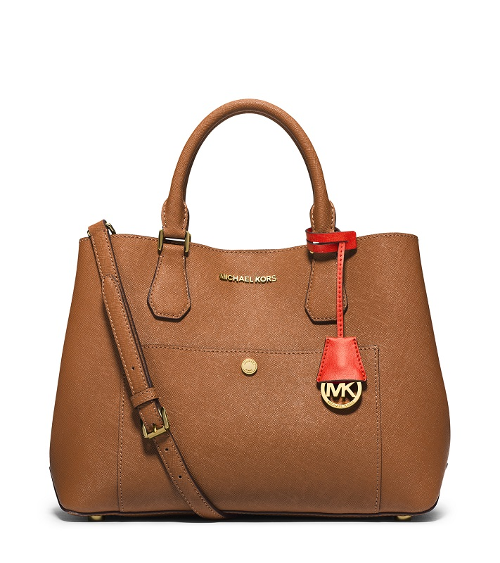 MICHAEL Michael Kors Greenwich Bag