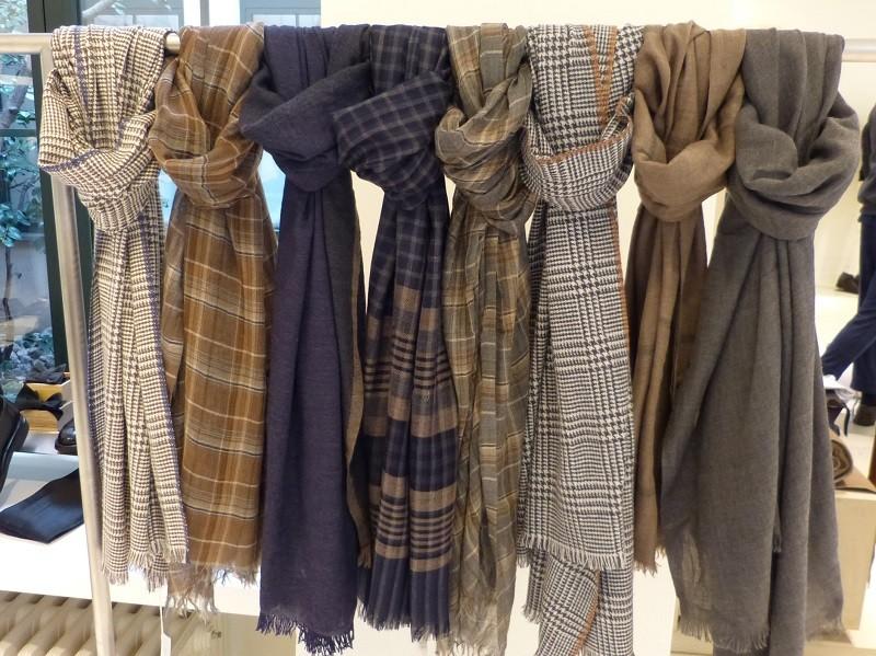Brunello Cucinelli Fall/Winter 2015/16 – Milano Moda Uomo