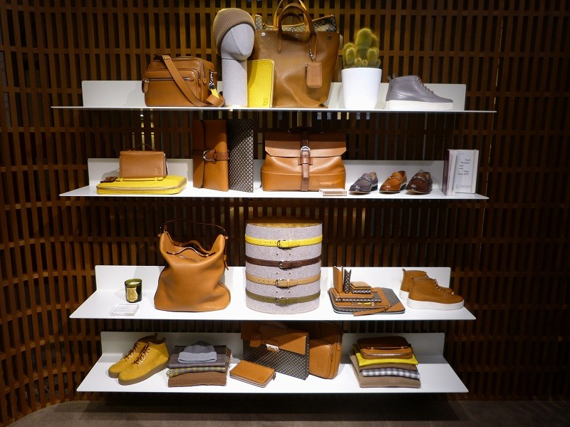 BALLY Men's Fall/Winter 2015/16 – Milano Moda Uomo