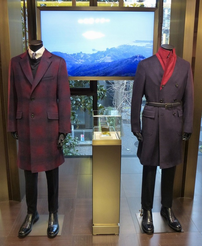 BRIONI Fall/Winter 2015/16 – Milano Moda Uomo - Re-See