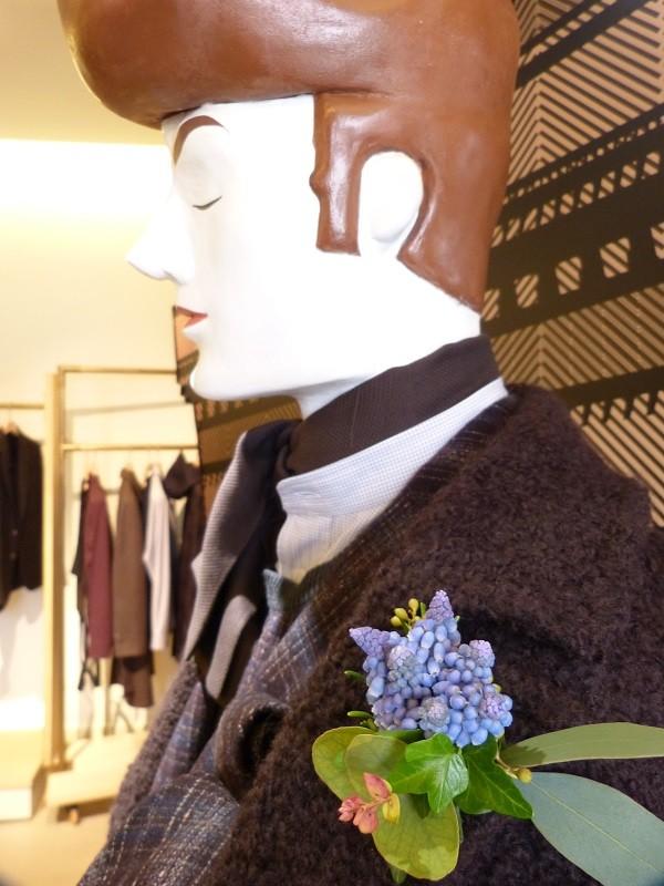 Caruso Fall/Winter 2015/16 – Milano Moda Uomo - Details