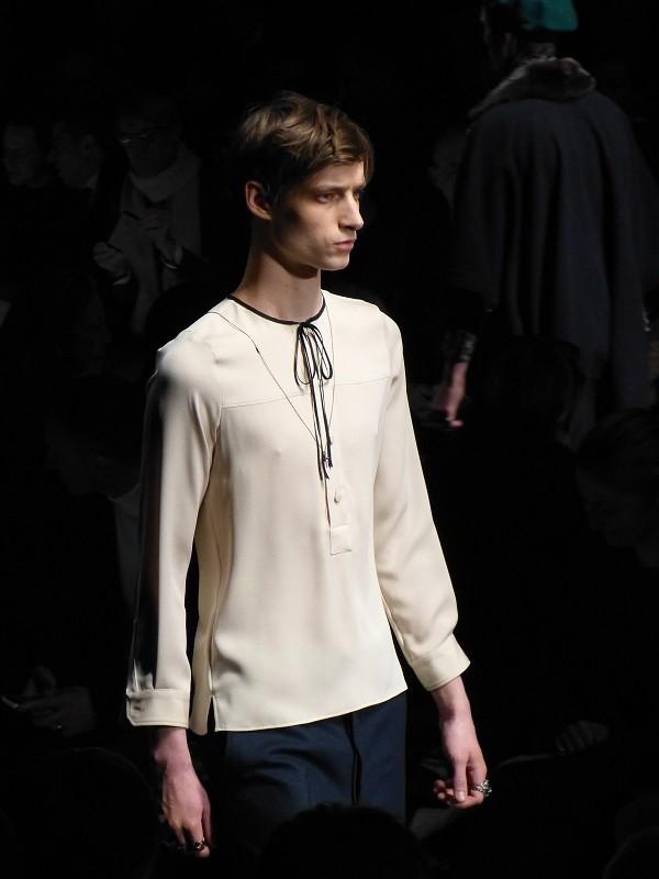 GUCCI Fall/Winter 2015/16 – Milano Moda Uomo