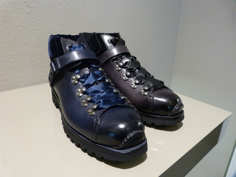 Santoni Fall/Winter 2015/16 - Men