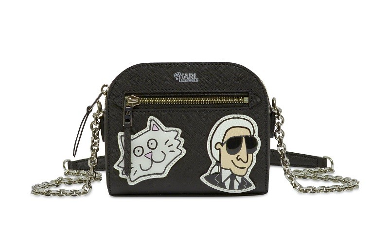 KARL LAGERFELD x Tiffany Cooper Capsule Collection