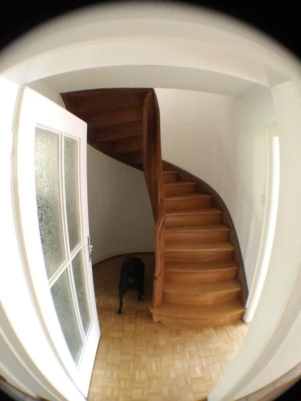 Stairs - #projekt2015