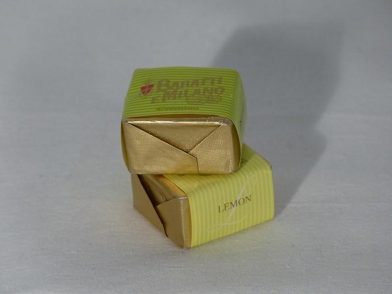 Baratti & Milano chocolate / Italy