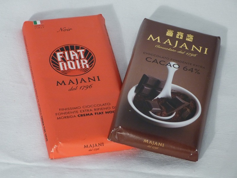 Majani 1796 S.p.A.  chocolate