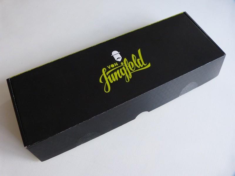 Socks - von Jungfeld