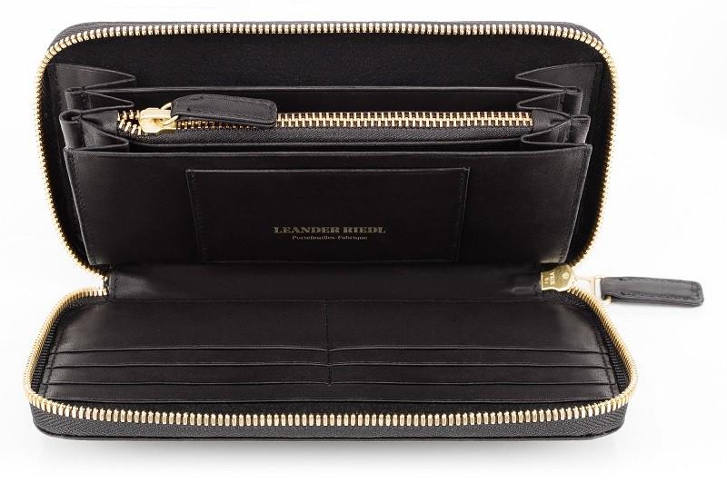 Leander Riedl - women's wallet
