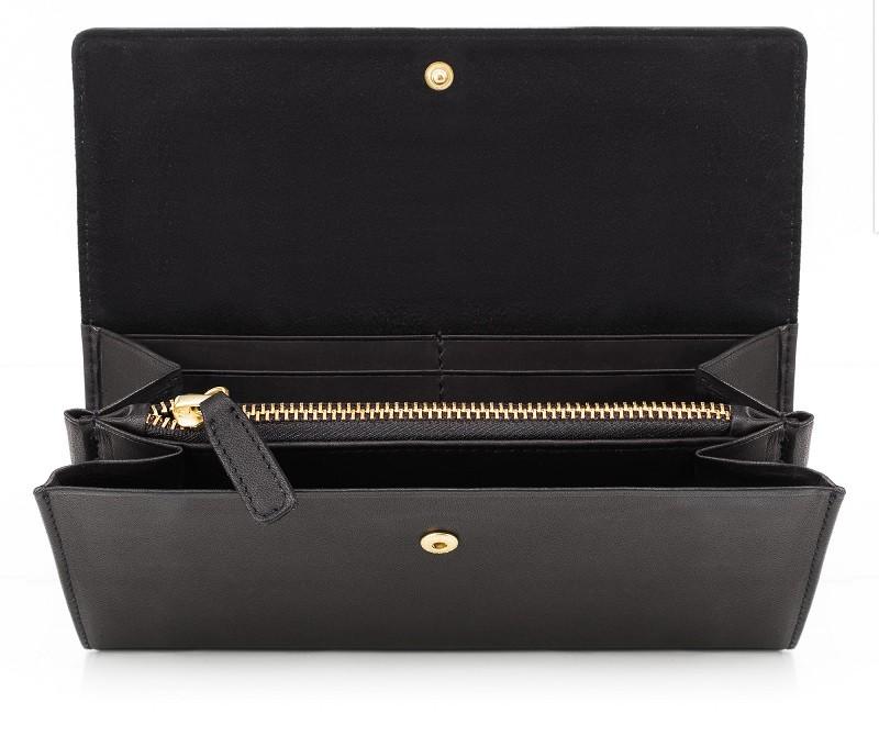 Leander Riedl - women's wallet classic