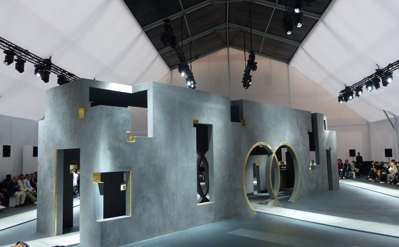BRIONI Spring/Summer 2016 Menswear Collection - Milan Fashion Week - Atmosphere
