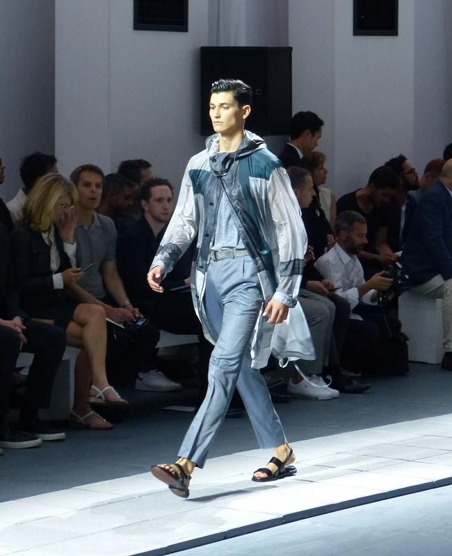 BRIONI Spring/Summer 2016 Menswear Collection - Milan Fashion Week